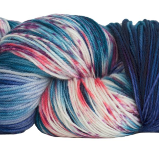 Alegria Space Dyed
