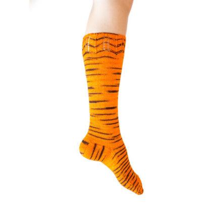 Uneek Sock Tigress