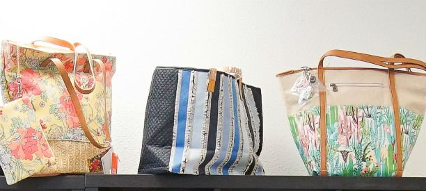 Main Category Knitting Bags