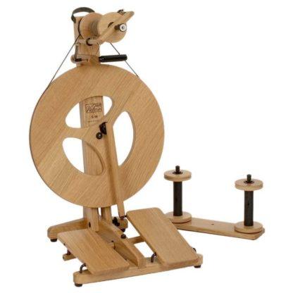 Beginning-Spinning-on-a-Wheel