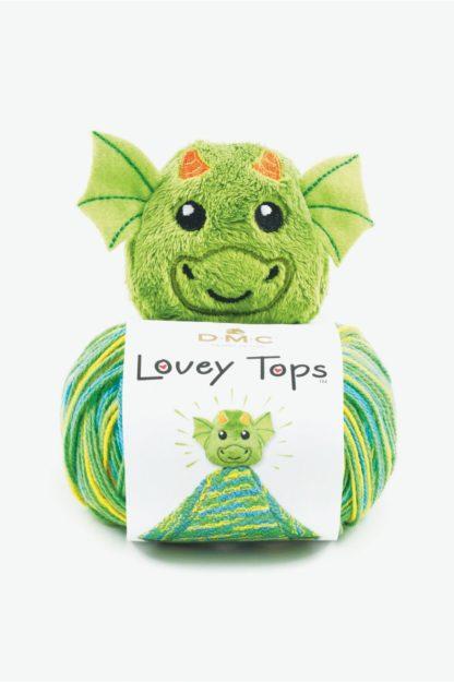 Dragon Lovey Top
