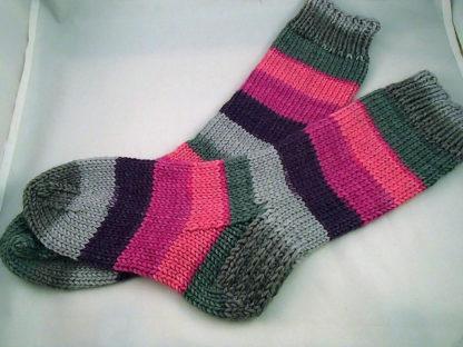 Super Easy Socks