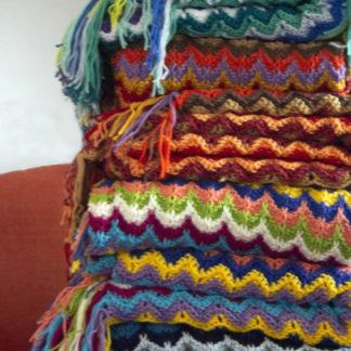Colorbloom Afghan small Kit