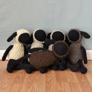 Sheldon Sheep